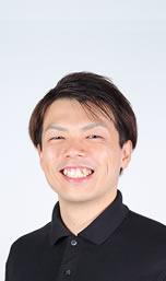 伊藤トレーナーの顔画像