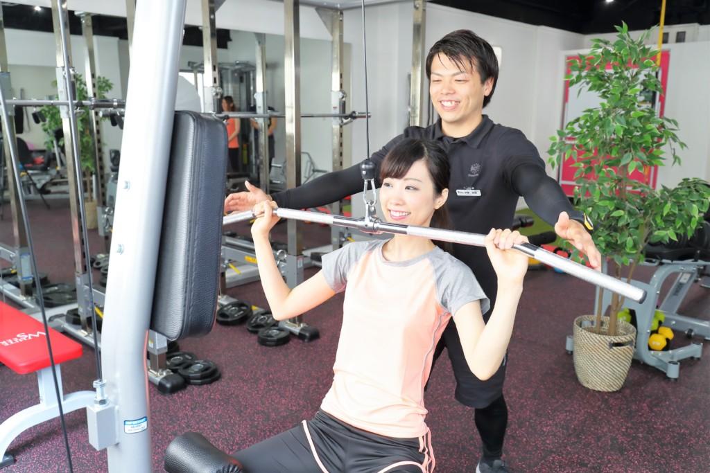 fis.のトレーニング