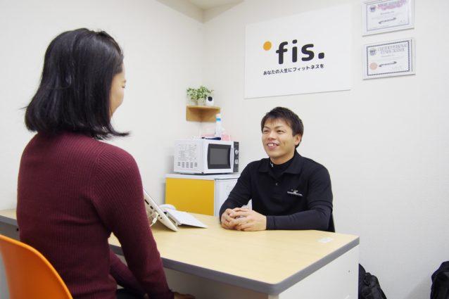 fis.大阪江坂店