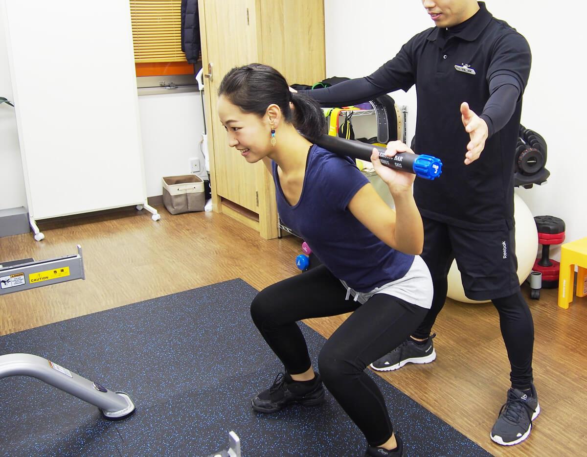fis.式トレーニング