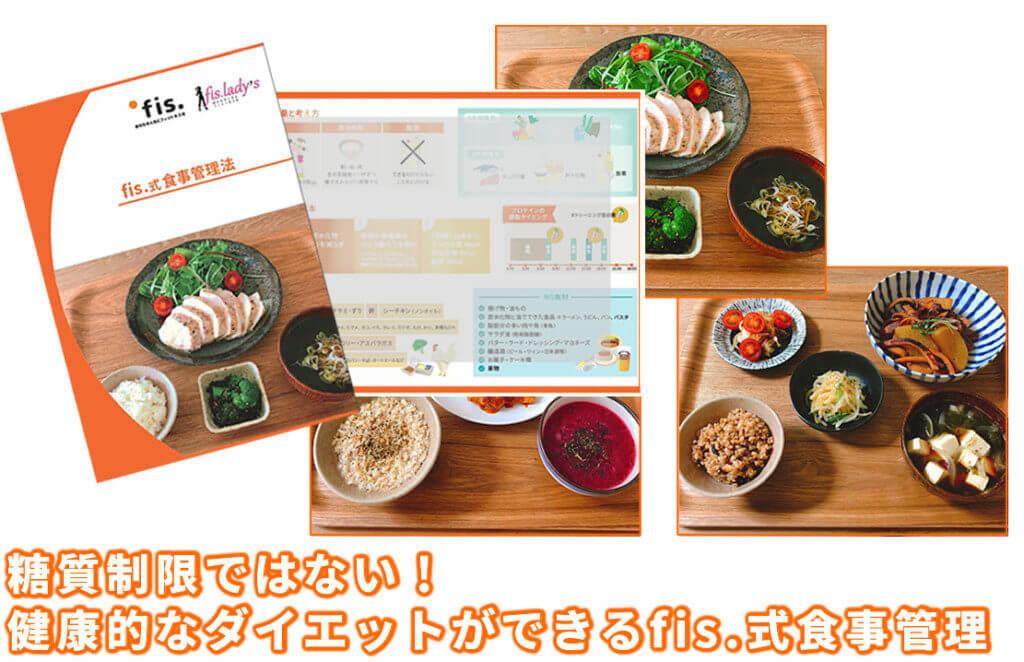 fis.式食事管理のイメージ画像