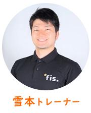 fis大阪 代表
